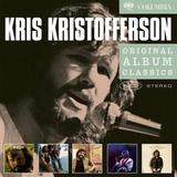 Kris Kristofferson / Original Album Classics (5CD)