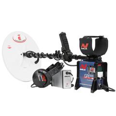Металлоискатель Minelab GPX 5000 (11D, 15x12M)