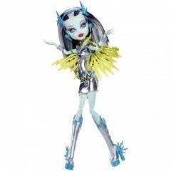 Mattel Monster High Френки Штейн
