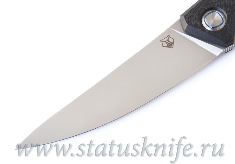 Нож Широгоров Sigma #13 Сигма SIDIS дизайн - фотография