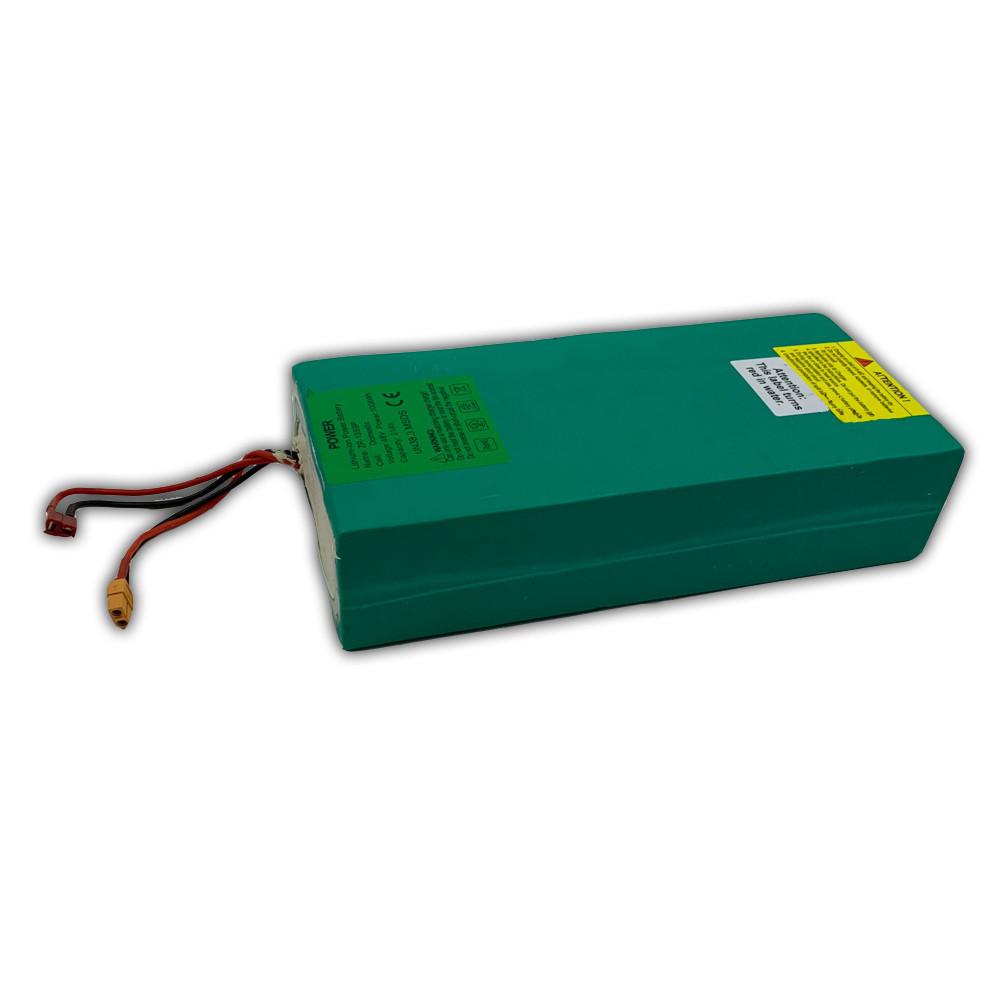 Аккумулятор для электросамоката Kugoo M5 (21Ah)
