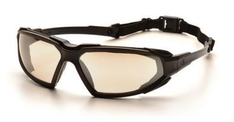 Защитные очки Pyramex Highlander (RVGSBB5080DT)