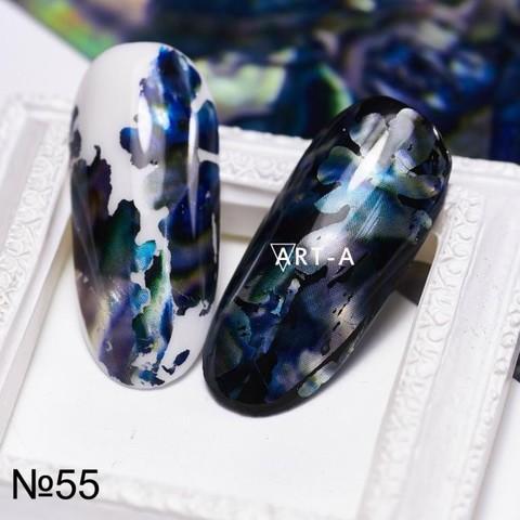 Фольга камень 55 Art-A