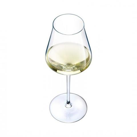 Набор из 6-и бокалов для вина  300 мл, артикул J8908. Серия Reveal'Up