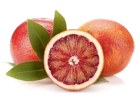 Апельсины Сицилийские, 1 кг