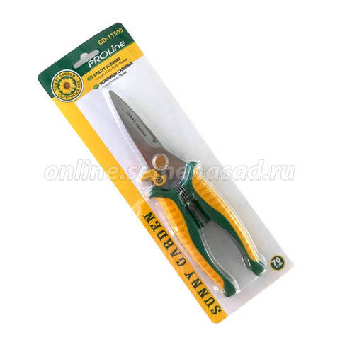 Ножницы садовые (GD-11503)