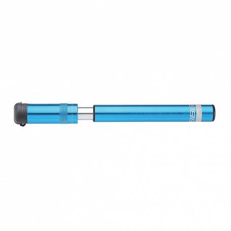 Велонасос BBB EasyRoad 185mm синий