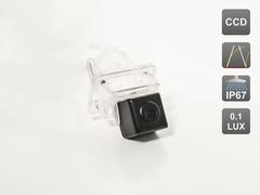 Камера заднего вида для Mercedes C-Class W204 06+ Avis AVS326CPR (#052)