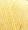Пряжа Alize Lanagold 187 (Бледный лимон)