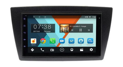 Магнитола LADA GRANTA (2013-2018) Android 9.0 IPS модель CB3040T3