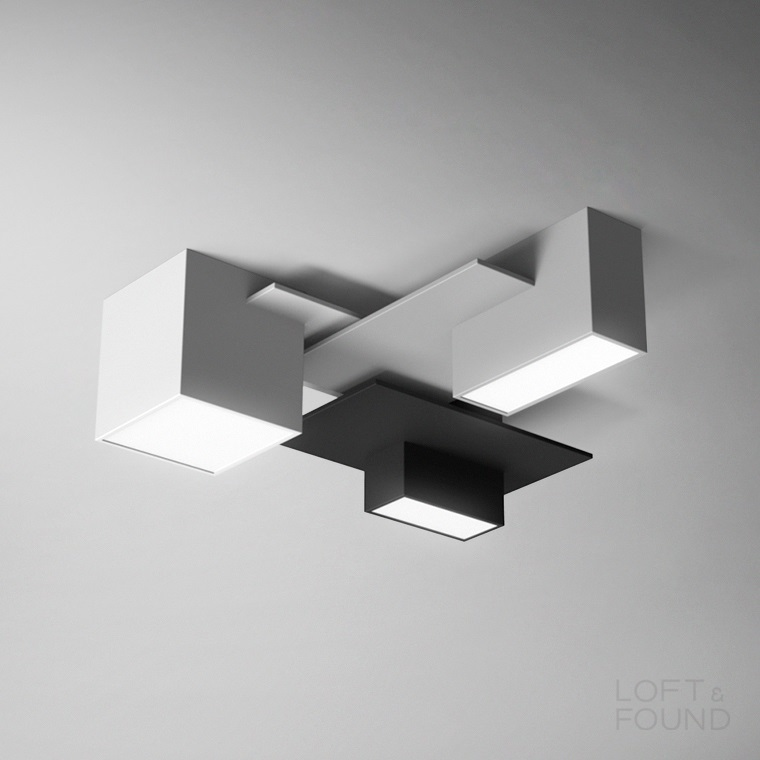 Потолочный светильник Quarter