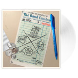 The Band Camino / 4 Songs By Your Buds In The Band Camino (Limited Edition)(Clear Vinyl)(12' Vinyl EP)
