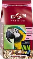Корм Versele-Laga для крупных попугаев Премиум