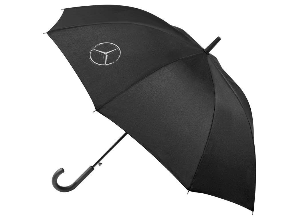 Зонт-трость Mercedes-Benz Stick Umbrella Style