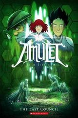 Amulet: The Last Council