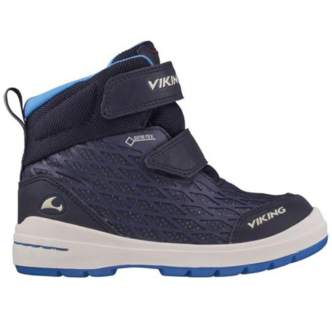 Ботинки Viking Hero GTX Navy/Blue
