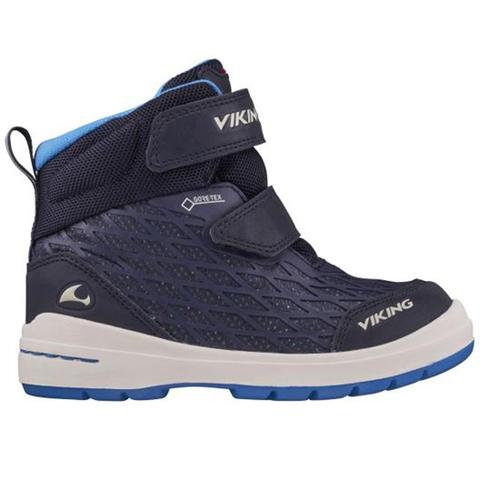 Ботинки Viking Hero GTX Navy/Blue