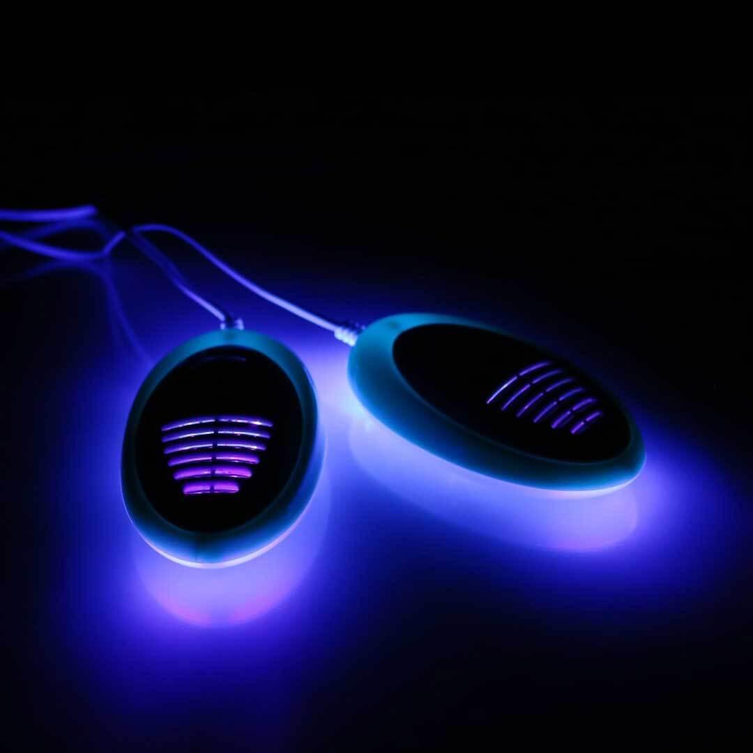 Timson 2418 устройство для противогрибковой обработки обуви