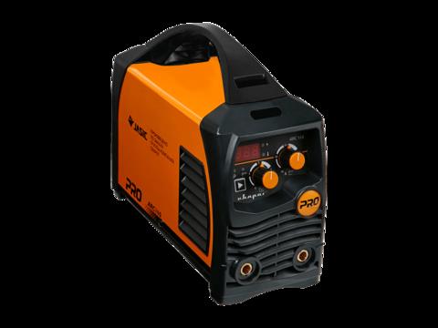 Аппарат для ручной дуговой сварки СВАРОГ PRO ARC 180 (Z208S)