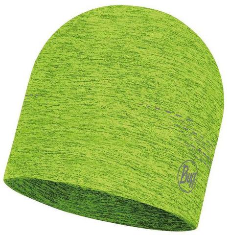 Спортивная шапочка со светоотражающими нитями Buff Hat Dryflx R_Yellow Fluor фото 1