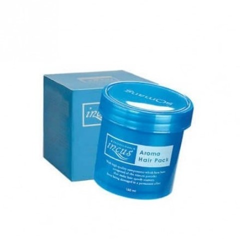 Incus Aroma Hair Pack Восстанавливающая маска для всех типов волос