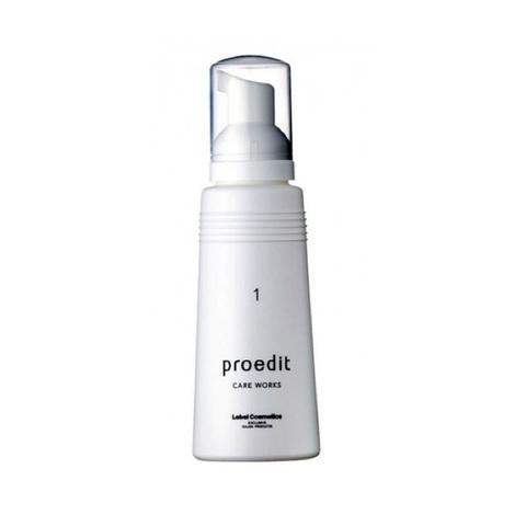 Сыворотка для волос  PROEDIT CARE WORKS 1 ,150 мл.