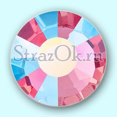 Стразы клеевые холодной фиксации Rose AB Розе АБ розовый на StrazOK.ru