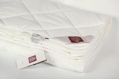 Одеяло шерстяное 150x200 «Merino Wool Grass»