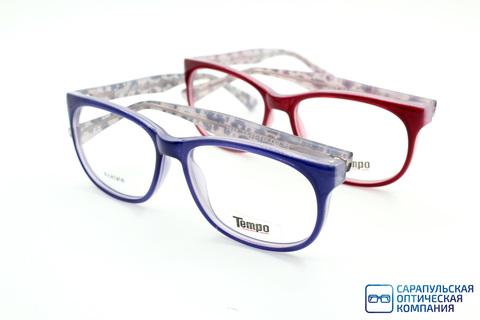 Оправа для очков TEMPO TS1014 пластик