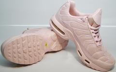 Городские кроссовки Nike Air Max TN Plus