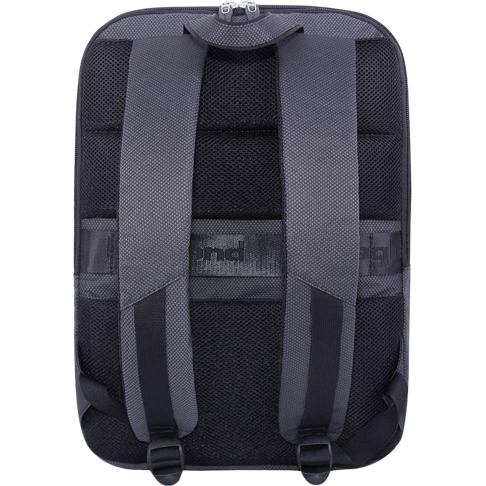 Рюкзак для ноутбука Bagland Joseph черный (00127169) фото 3
