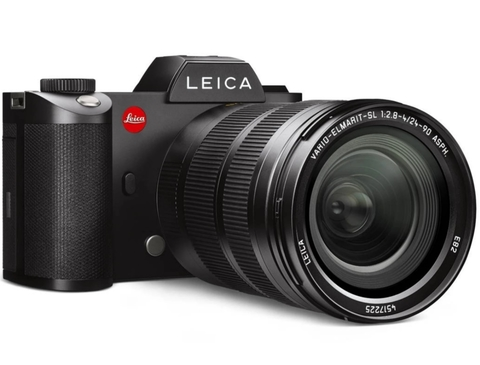 Leica SL2  Kit Vario-Elmarit-SL 24-90 mm f/2.8-4 ASPH