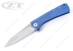 Нож Zero Tolerance 0808BLU Rexford