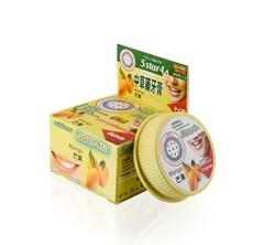 Тайская зубная паста с манго от 5STAR 4A 25 гр