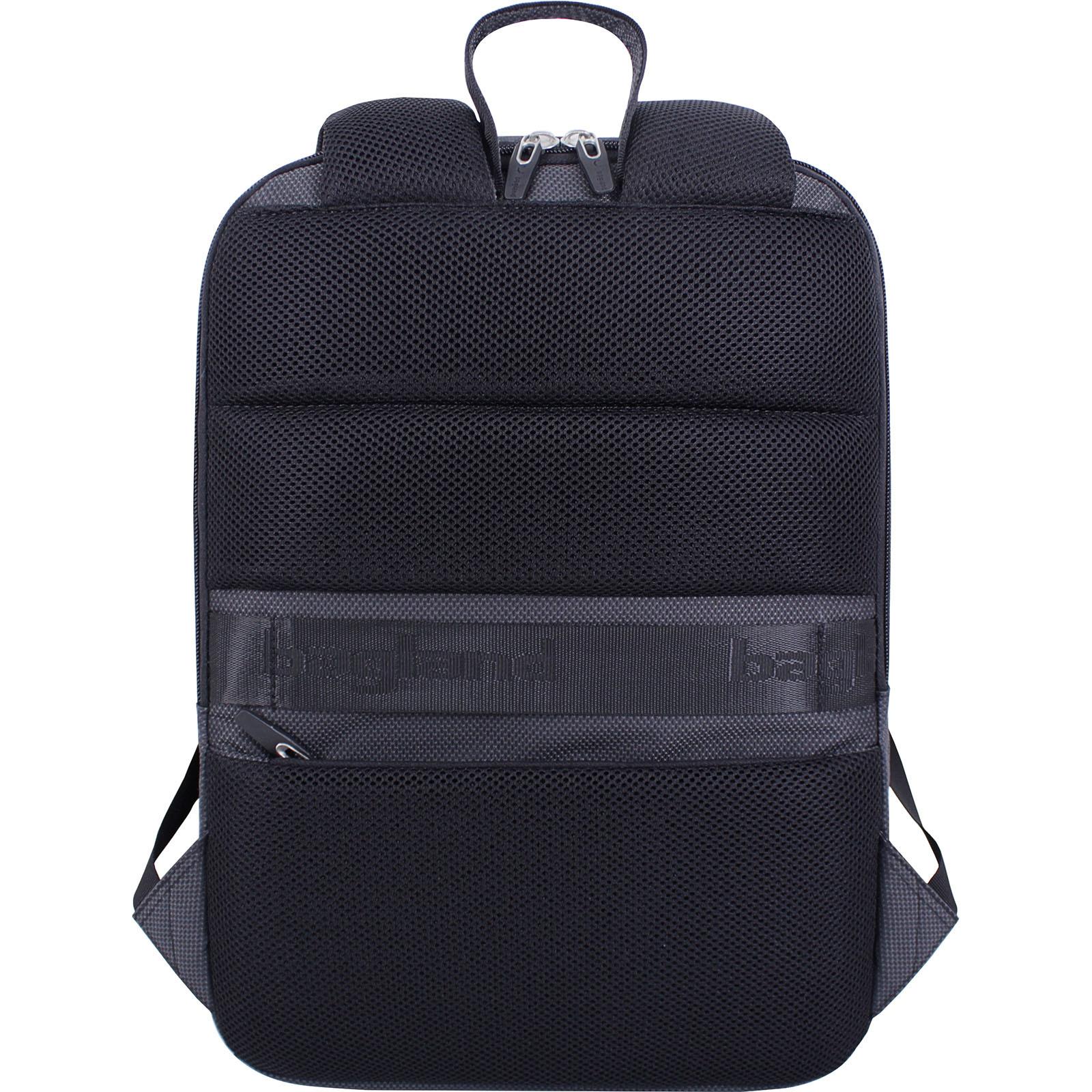 Рюкзак для ноутбука Bagland Joseph черный (00127169) фото 4