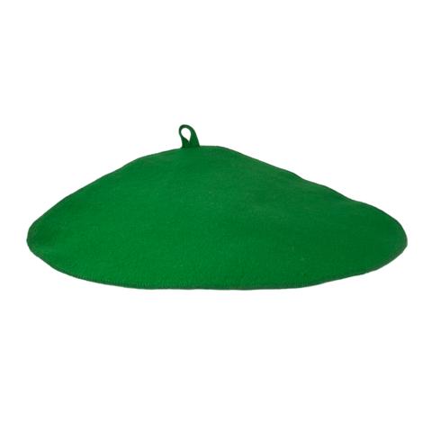 Салфетка фетровая цветная (коврик банный)