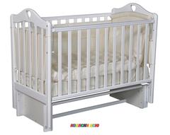 Детская кровать Антел