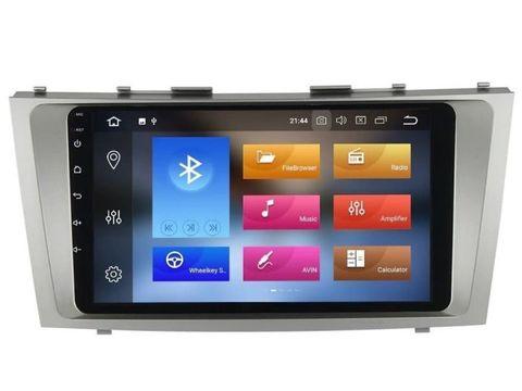 Штатная магнитола Toyota Camry V40 (06-11) Android 9.0 4/64GB IPS DSP модель ТК-964PX5