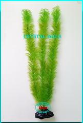 Растение Атман AP-083G, 50см