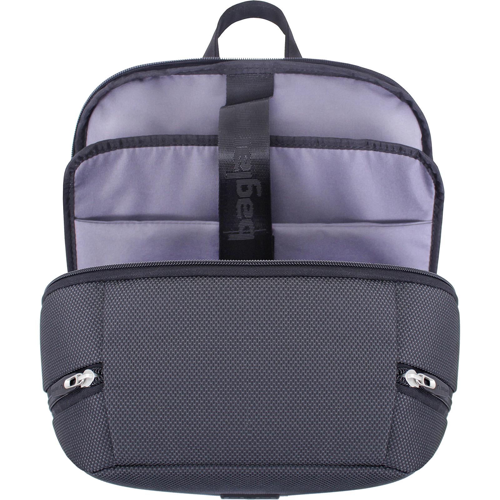 Рюкзак для ноутбука Bagland Joseph черный (00127169) фото 5