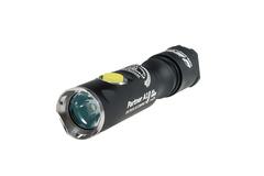 Фонарь светодиодный тактический Armytek Partner A1 Pro v3, 600 лм, аккумулятор
