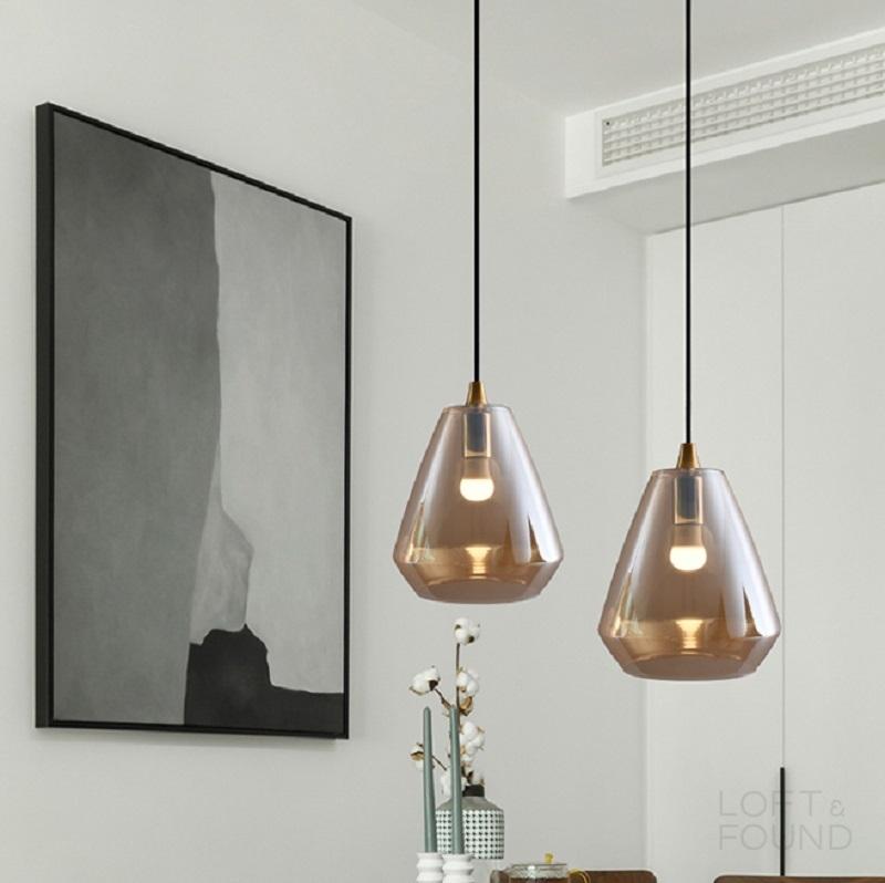 Подвесной светильник Lampatron style Vigo
