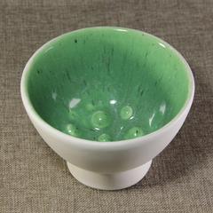 Чаша для бритья Эксперимент №3