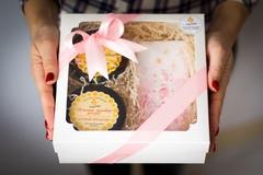 Медовый подарочный набор HoneyForYou на 8 Марта №3