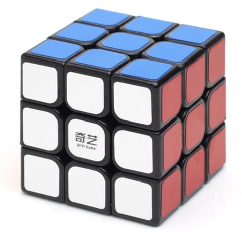 Кубик Рубика QiYi 3x3x3 (скоростной кубик)