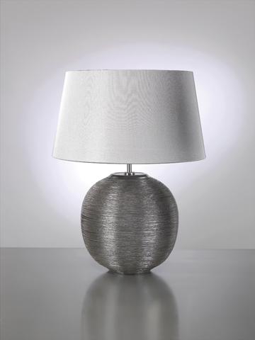 Настольная лампа (основание) Elstead Interior, Арт. LUI/CAESAR SIL