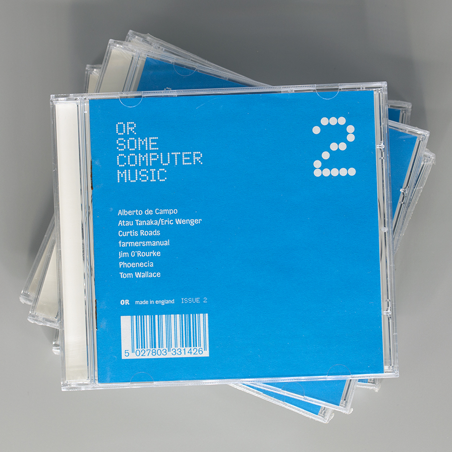 Or Some Computer Music Issue 2