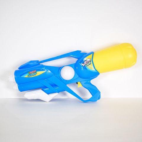 Водный пистолет с подкачкой STEADI