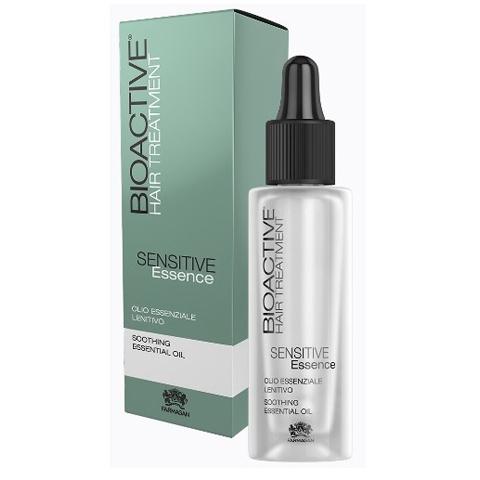 Farmagan Bioactive Treatment: Успокаивающее масло для раздраженной кожи головы (Oil Soothing), 30мл