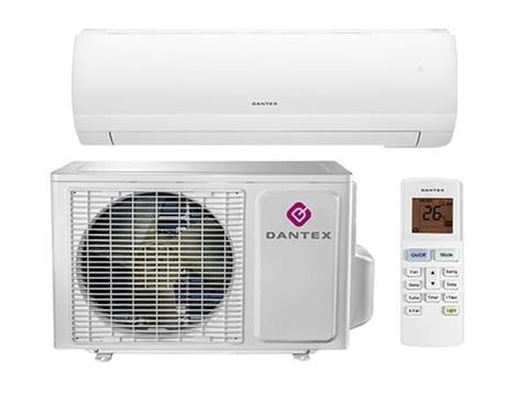 Сплит-система Dantex RK-09SAG/RK-09SAGE